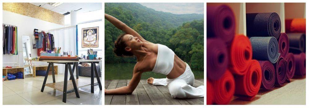 Подарок для любителя йоги 74