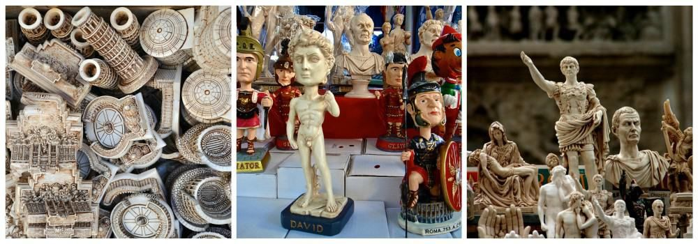 Достопримечательности Италии в миниатюре