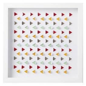 """Декор для стен """"Geometric"""" цена от 1 590 руб"""