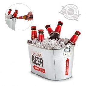 Емкость для охлаждения пива Party Time цена от 1 400 руб