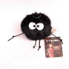 Мягкая игрушка Чернушка Сусуватари из фильма Мой сосед Тоторо цена от 790 руб