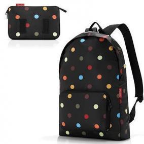 Рюкзак складной mini maxi dots цена от 1 580 руб