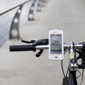 Мото и вело держатель для iPhone 5 + Action чехол цена от 1 150 руб