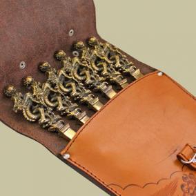 Набор для шашлыка «Дракон» от 10 990 руб