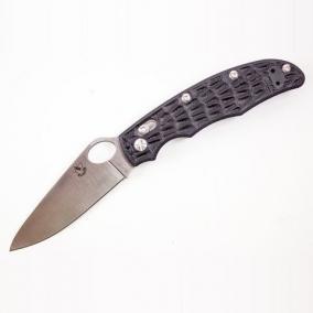 """Складной нож """"Голем"""", черный цена от 3 830 руб"""