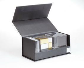 Головоломка-антистресс Cube, цвет золотой цена от 7 031 руб