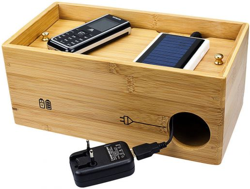 Коробка для проводов своими руками 59