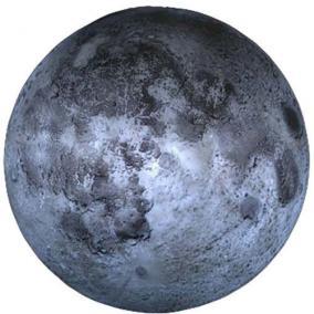 Светильник Луна с пультом ДУ купить