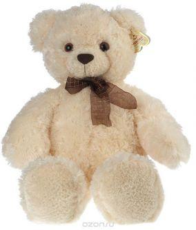 "Мягкая игрушка Aurora ""Медведь"", цвет: белый цена от 2 064 руб"