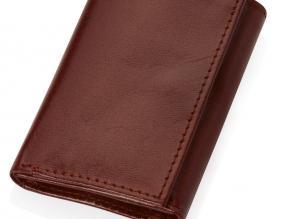 Ключница Кабур, коричневая цена от 849 руб