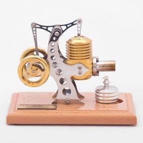 Двигатель Стирлинга HB11 Little Pump от 19 500 руб