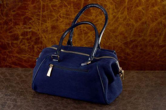 Купить сумки женские голубые в интернет магазине