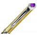 Ручка подарочная золотая - 3