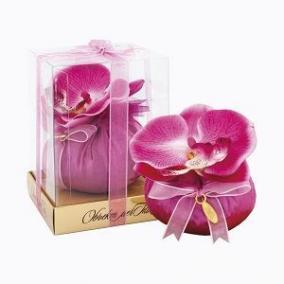 Саше «Пурпурная орхидея» цена от 500 руб