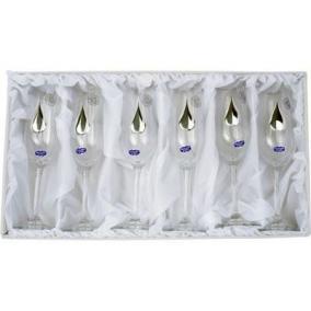"Набор бокалов для шампанского ""Siberian Light"" на 6 персон цена от 8 465 руб"