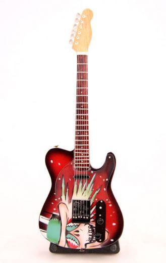 Подарок гитаристу на день рождения