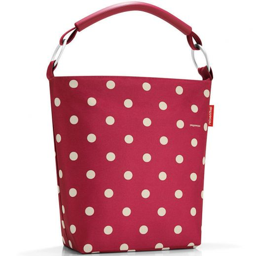 Сумка Ringbag L ruby dots купить
