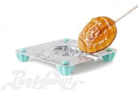 Форма для леденцов - Пасхальное яйцо цена от 170 руб