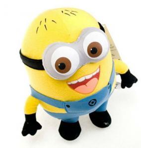 Мягкая игрушка Миньон Джордж из Гадкий Я (Minion Jorge) цена от 450 руб