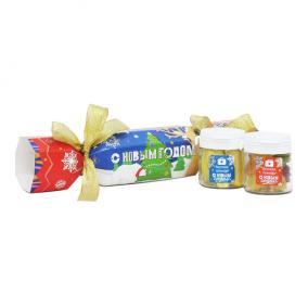 Новогодний набор «Большая конфета» цена от 239 руб