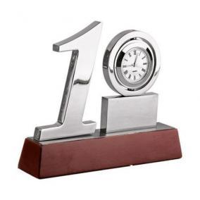 Часы-трансформер «С Юбилеем» цена от 2 599 руб