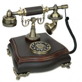 Телефон-ретро цена от 7 650 руб