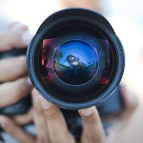 Курс «Основы фотографии» (8 занятий) цена от 7 500 руб