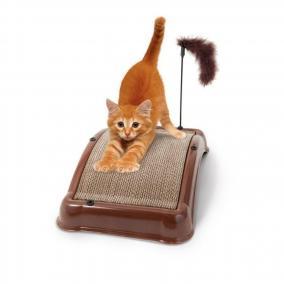 Когтеточка для кошек EmeryCat цена от 1 490 руб