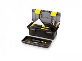 Мини-набор инструментов в кейсе, 40 предметов цена от 5 190 руб