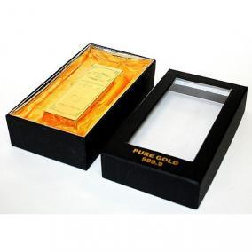 """Зажигалка """"Слиток золота"""" цена от 780 руб"""