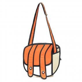 Мультяшная 2D сумка Jump From Paper цена от 1 150 руб