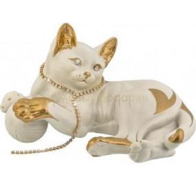 """Скульптура """"Кошка"""" цена от 12 120 руб"""