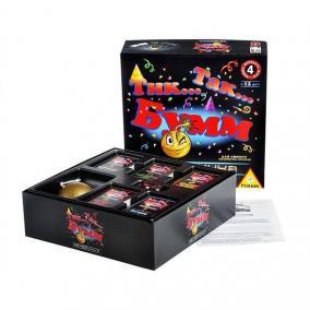 Игра Тик Так Бумм Вечеринка Piatnik цена от 2 649 руб