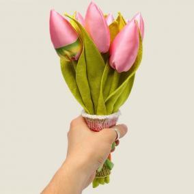 Льняной Тюльпан цена от 350 руб