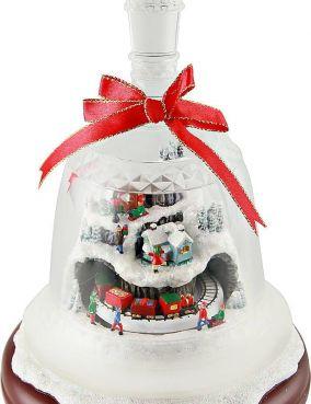 "Композиция музыкальная ""Колокол"" Mister Christmas Collection цена от 7 350 руб"