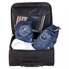 Набор сумок Res, синий цена от 375 руб