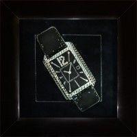 Картина Swarovski «Мужской стиль- часы» купить