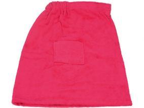 Набор для сауны: парео на липучке с карманом чалма с петлей на пуговице цена от 1 870 руб
