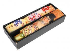 Набор «Климт. Поцелуй» (платок, складной зонт ) цена от 5 199 руб