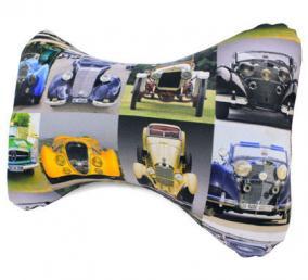 Подушка на подголовник авто c Вашими изображениями цена от 1 090 руб