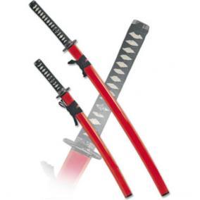 """Набор самурайских мечей """"Мрамор"""", 2 шт. цена от 28 840 руб"""