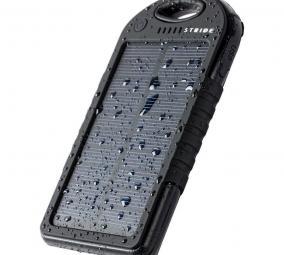 Защищенный внешний аккумулятор для телефона Harthill 5000 мАч, защита от воды цена от 1 699 руб