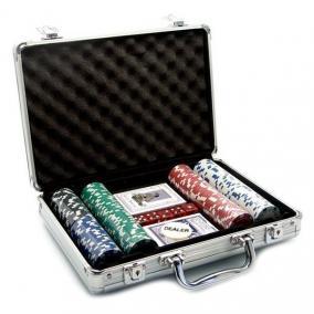 """Набор """"Покер 200 фишек"""" цена от 2 690 руб"""