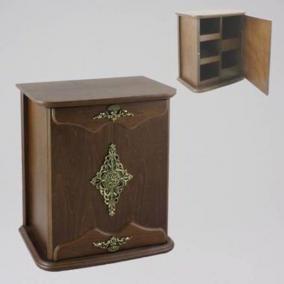 """Шкафчик для мелочей настенный """"Эол"""" цена от 3 990 руб"""