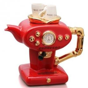 Чудо-чайник «Утренний эспрессо» цена от 8 300 руб
