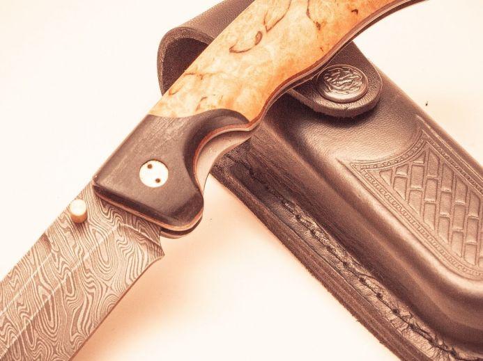 сайте представлены купить в спб нож дамаск складной компании Триал-Спорт скидки