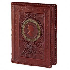 Ежедневник кожаный А5 женский цена от 4 090 руб