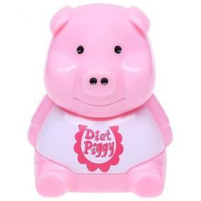 Свинка на диете цена от 750 руб