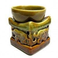 Аромалампа «Слон» с чашей цена от 146 руб