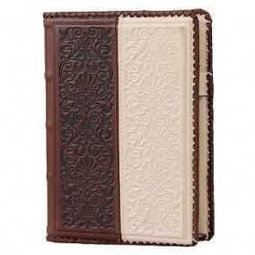 Ежедневник формата А5 «Орнамент» А80101 цена от 4 050 руб